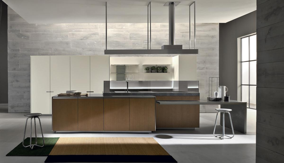 Cucine - Ernestomeda - Linea Icon