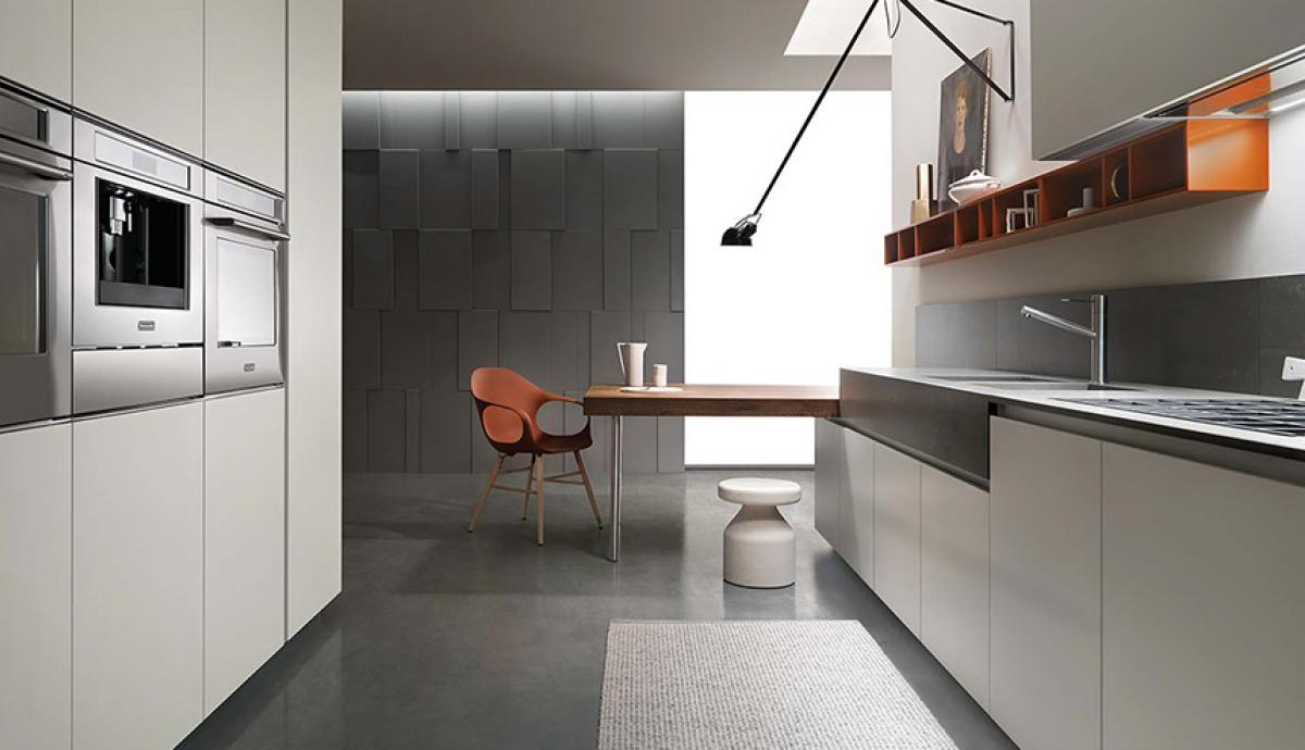 Cucine - Ernestomeda - Linea One