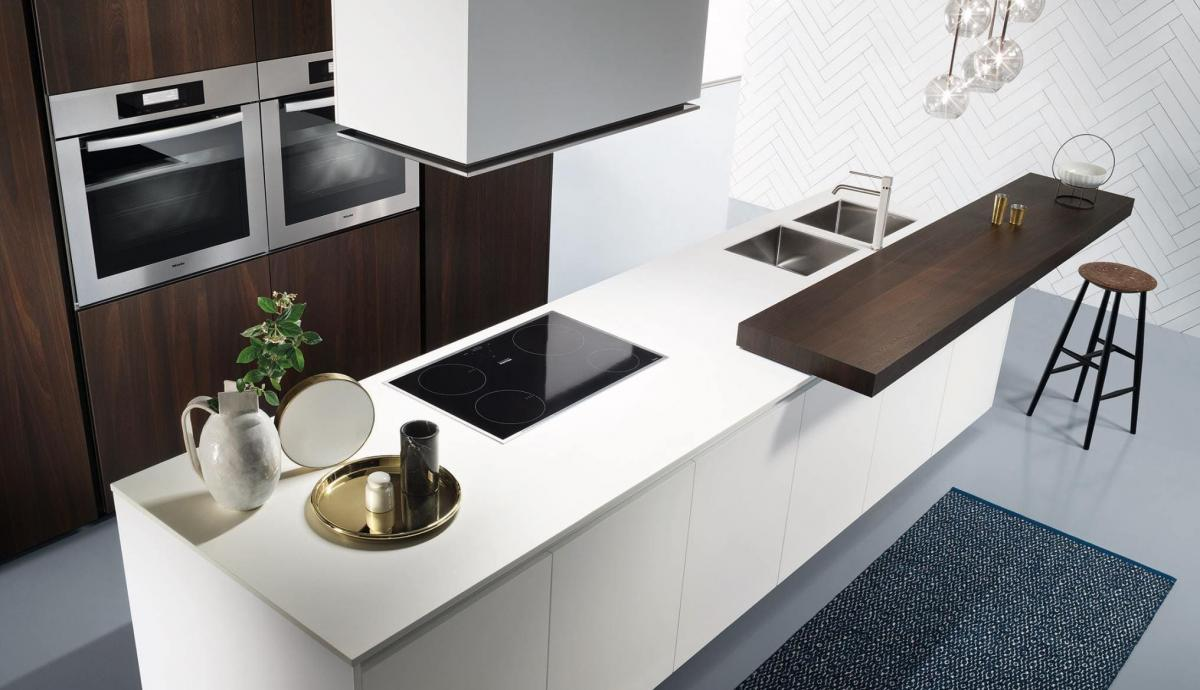 Cucine - Ernestomeda - One