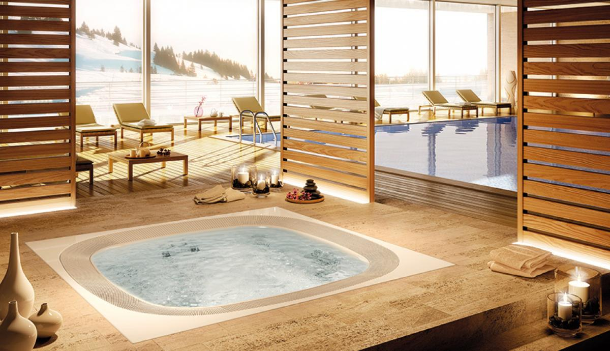 Wellness - Jacuzzi - Enjoy Spa