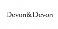 devon and Devon logo